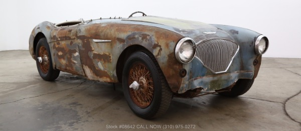 1953 Austin-Healey 100-4 BN1