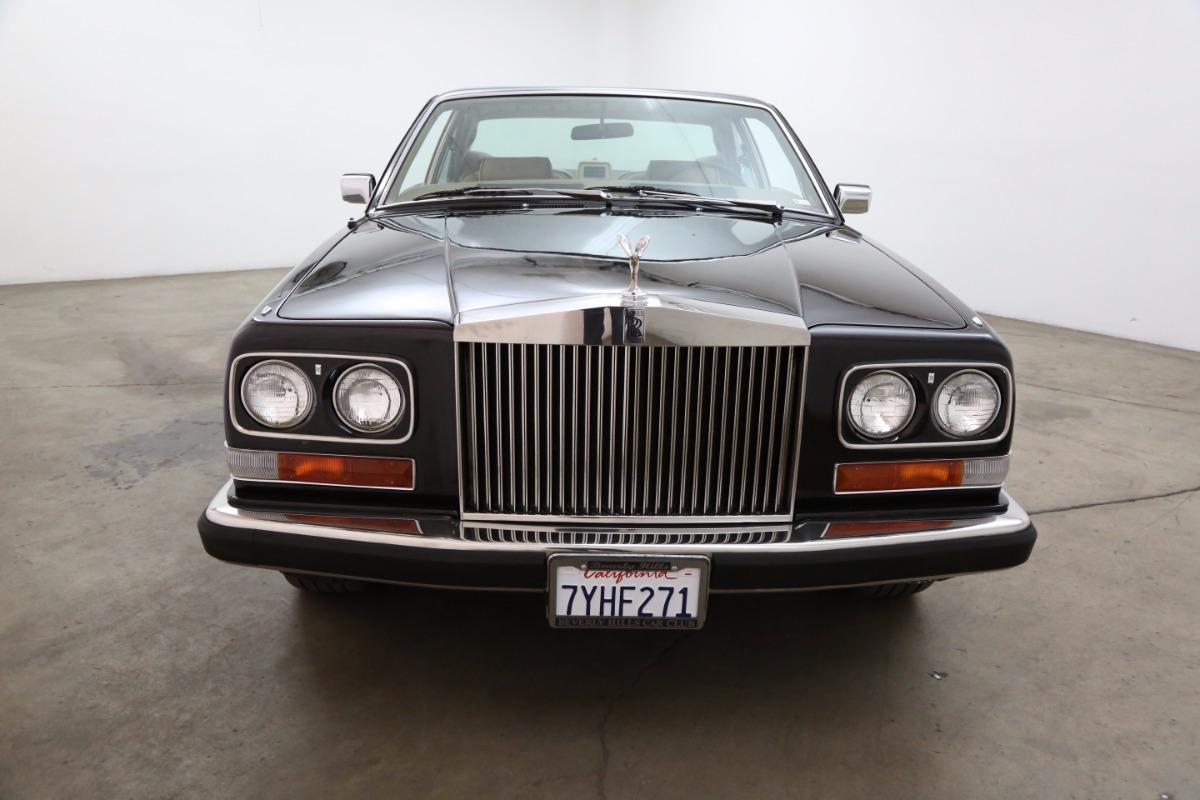 Used 1986 Rolls Royce Camargue    Los Angeles, CA