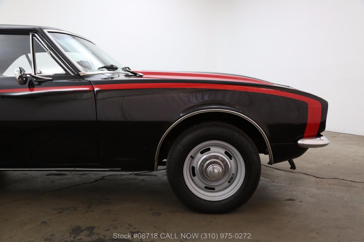 Used 1967 Chevrolet Camaro  | Los Angeles, CA
