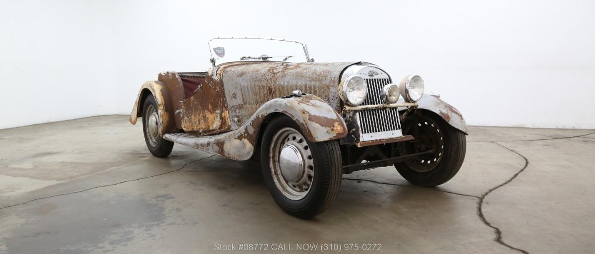 1953 Morgan Plus 4 Roadster