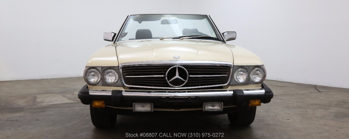 Beverly Hill Mercedes Service