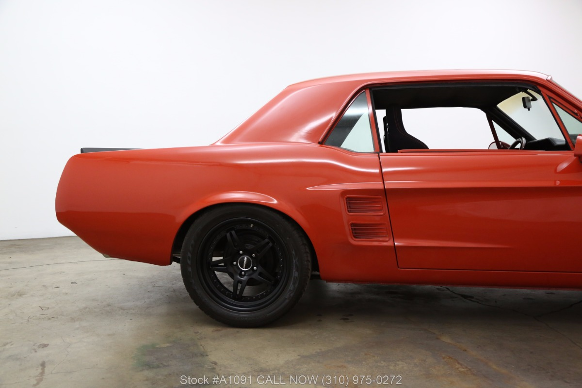 Used 1967 Ford Mustang Custom Coupe | Los Angeles, CA