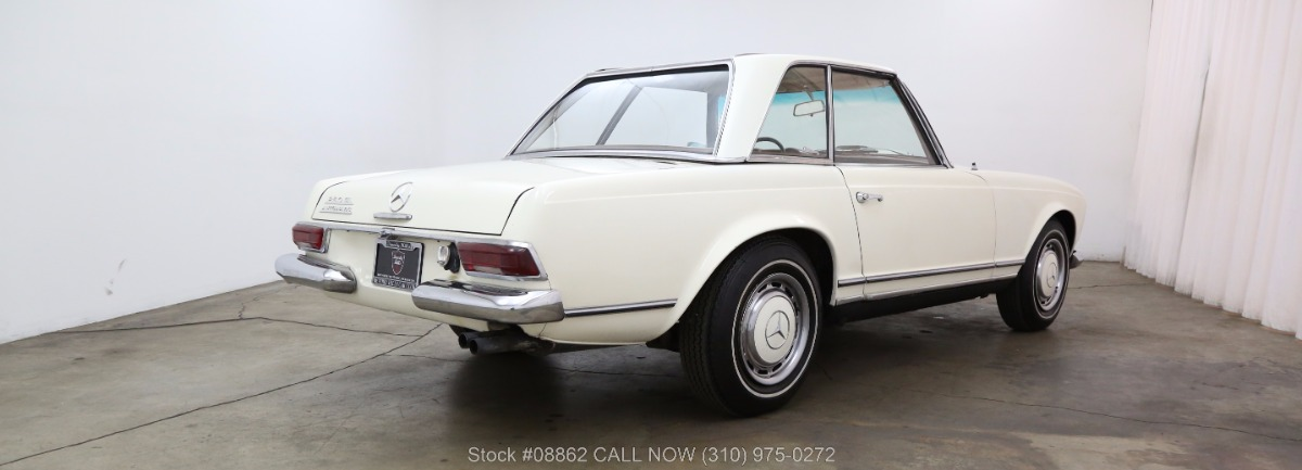 Used 1967 Mercedes-Benz 250SL  | Los Angeles, CA
