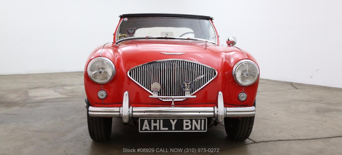 1954 Austin Healey 100 4 Beverly Hills Car Club