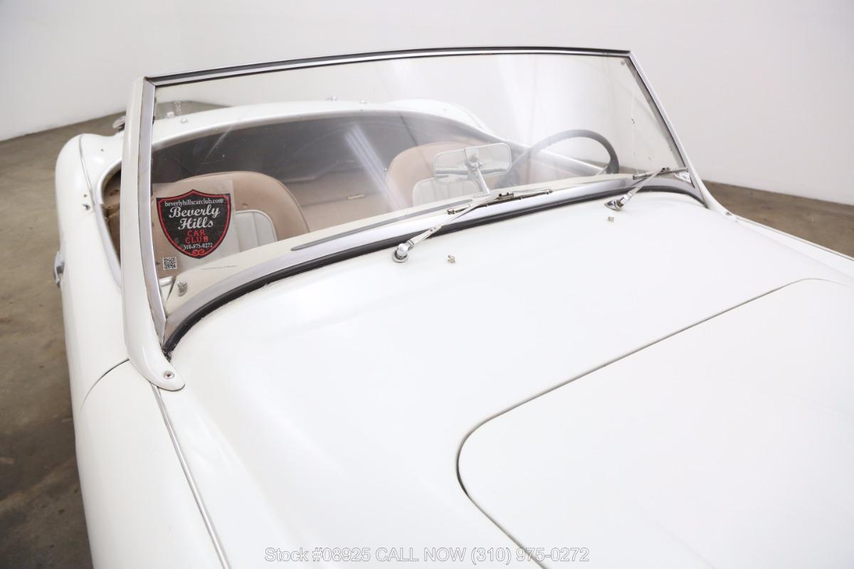 1960 Austin Healey 3000 Bn7 Beverly Hills Car Club