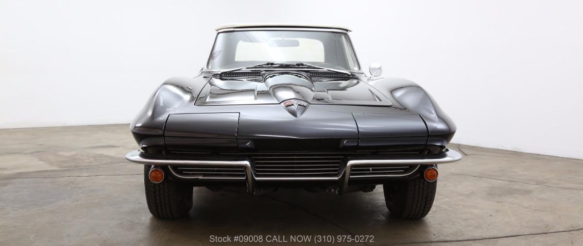 1964 Chevrolet Corvette Convertible | Beverly Hills Car Club
