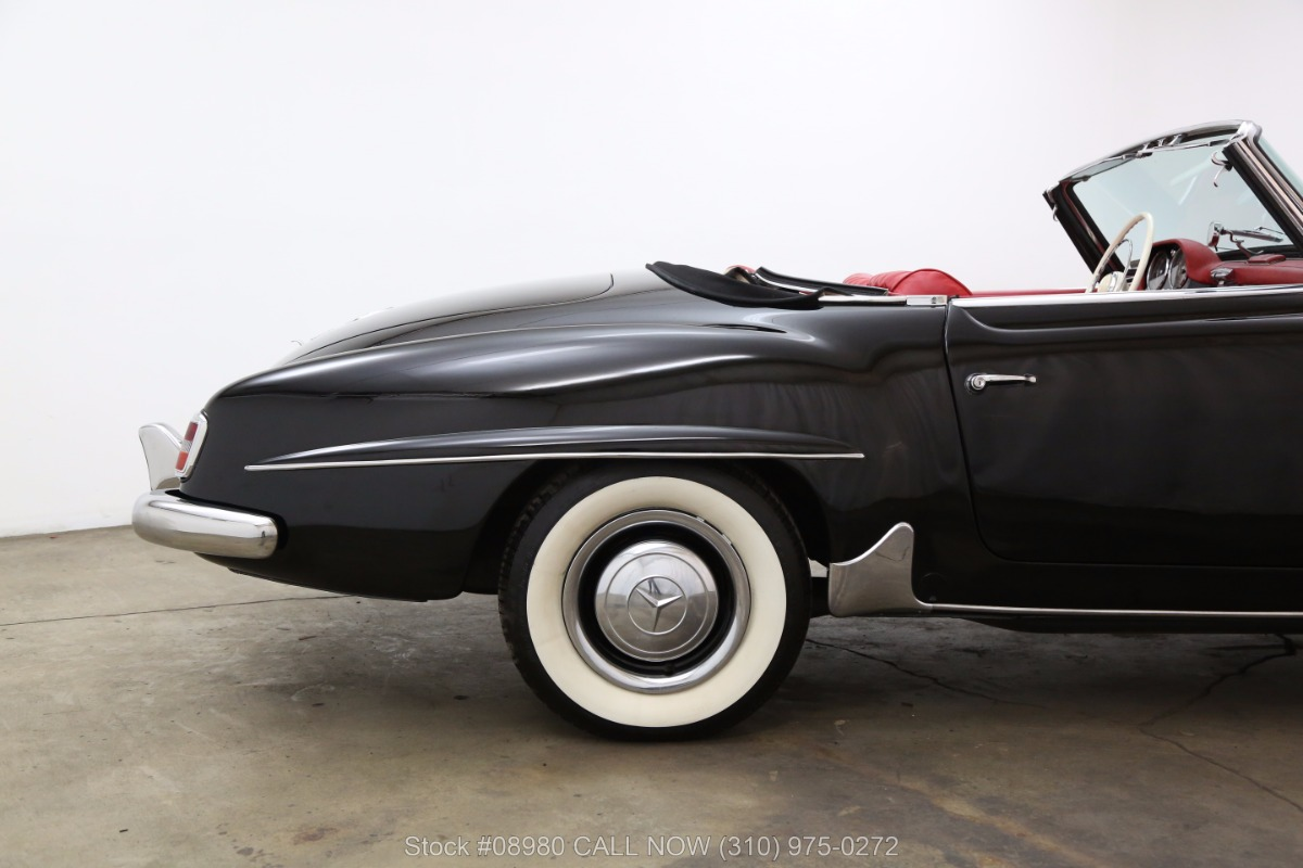 Used 1956 Mercedes-Benz 190SL  | Los Angeles, CA