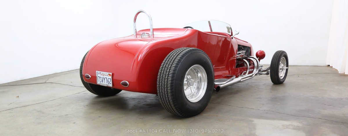 Used 1926 Ford Custom Roadster | Los Angeles, CA