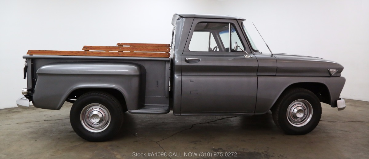 Used 1965 GMC Series 1000 1/2 Ton Stepside Pickup | Los Angeles, CA