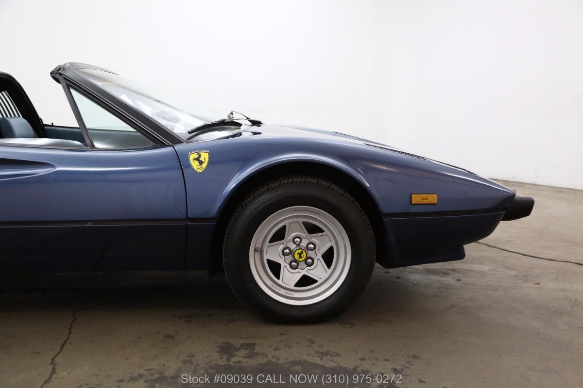 Used 1982 Ferrari 308  | Los Angeles, CA