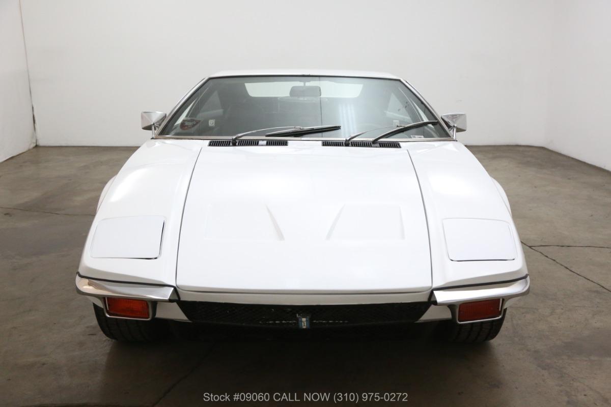 Used 1971 DeTomaso Pantera  | Los Angeles, CA