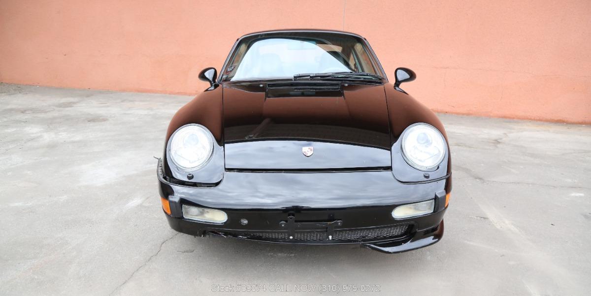 Used 1997 Porsche 993  | Los Angeles, CA