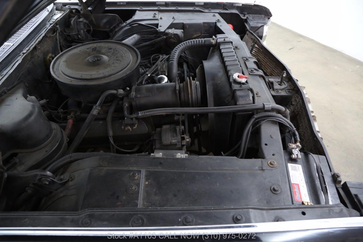 1963 Cadillac Fleetwood 60 Special Sedan Beverly Hills Car Club 1951 Used Los Angeles Ca