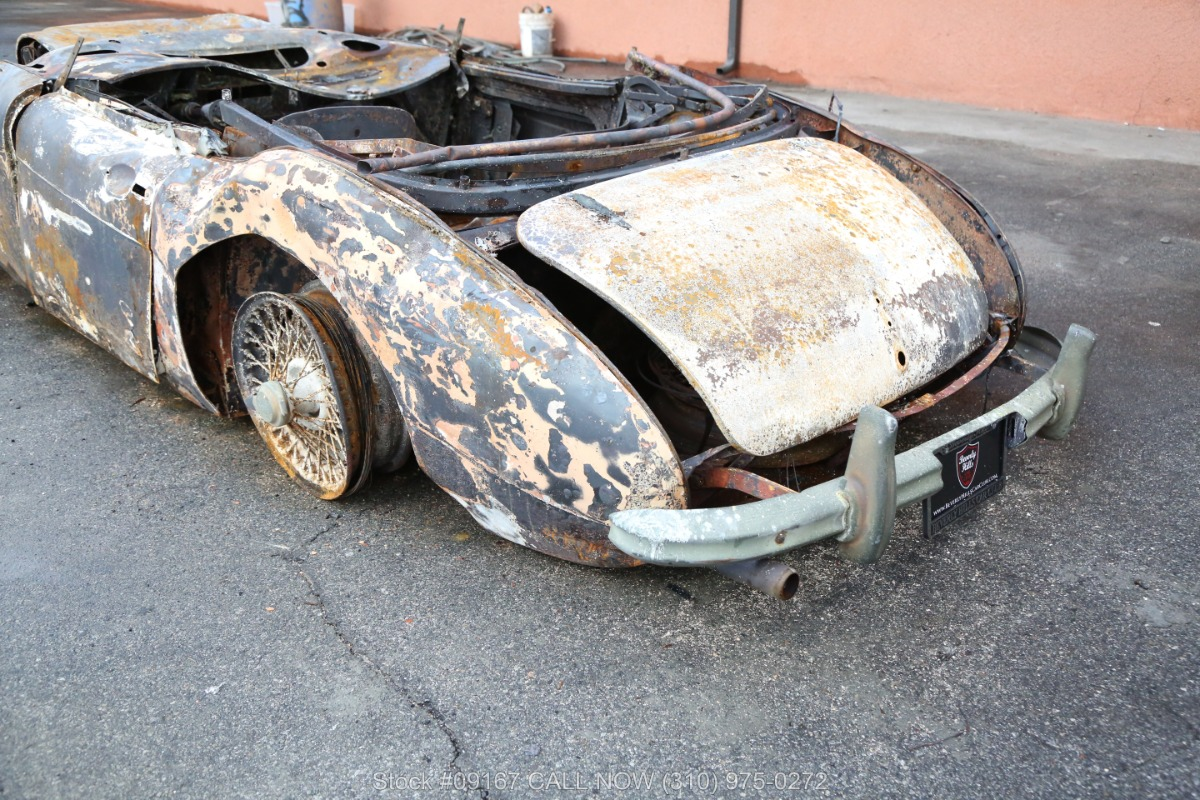 Used 1964 Austin-Healey 3000  | Los Angeles, CA