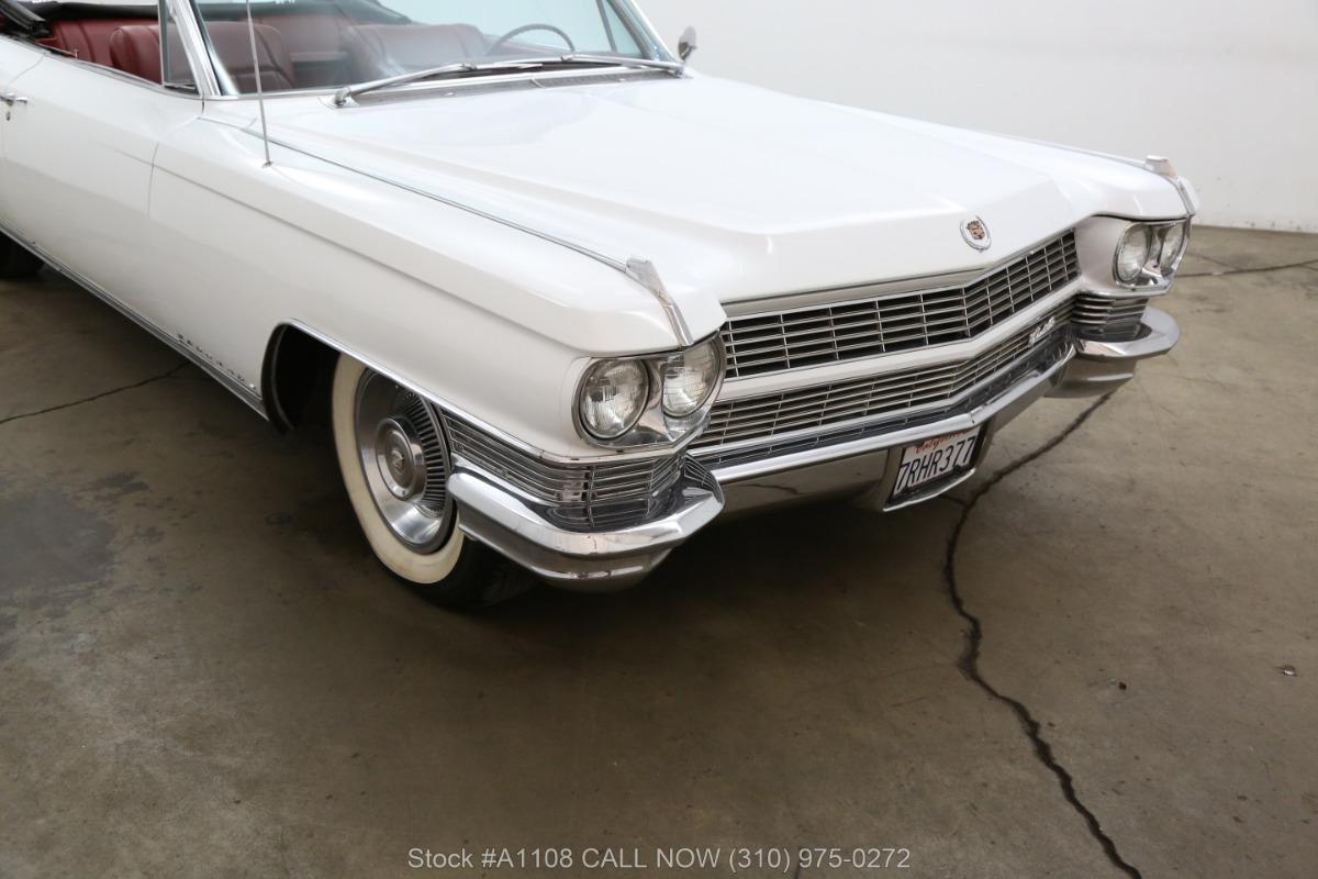 Used 1964 Cadillac Eldorado Biarritz  | Los Angeles, CA