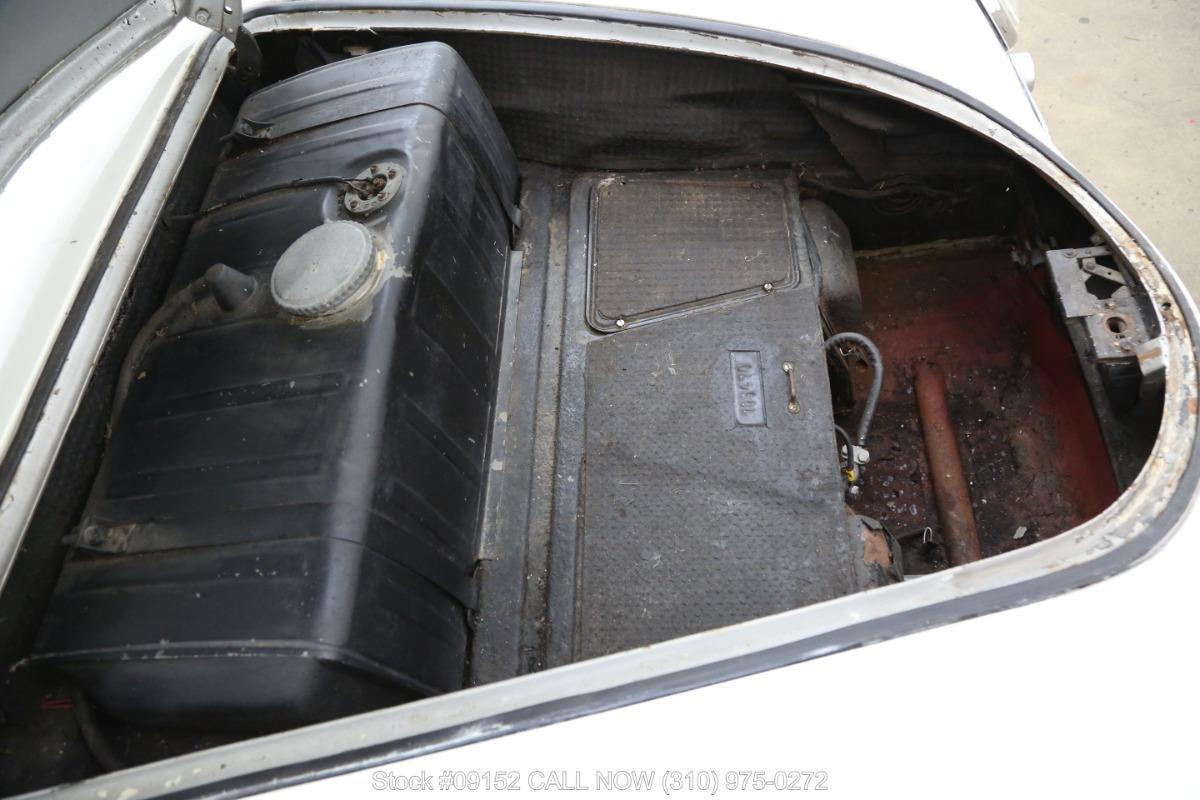 Used 1959 Porsche 356A  | Los Angeles, CA