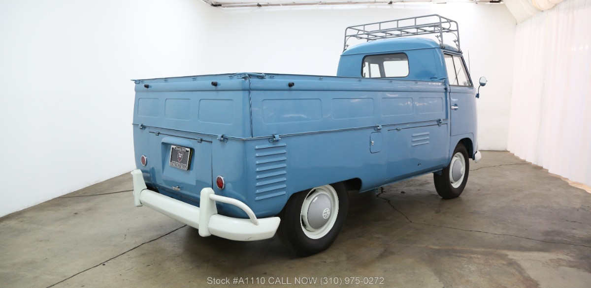 Used 1960 Volkswagen Dropside Split Window Pickup | Los Angeles, CA