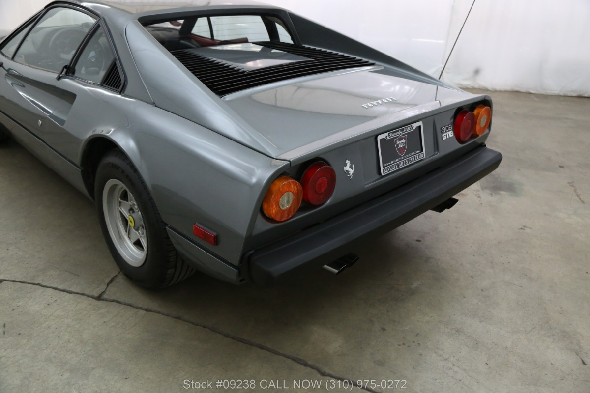 Used 1978 Ferrari 308 GTB | Los Angeles, CA