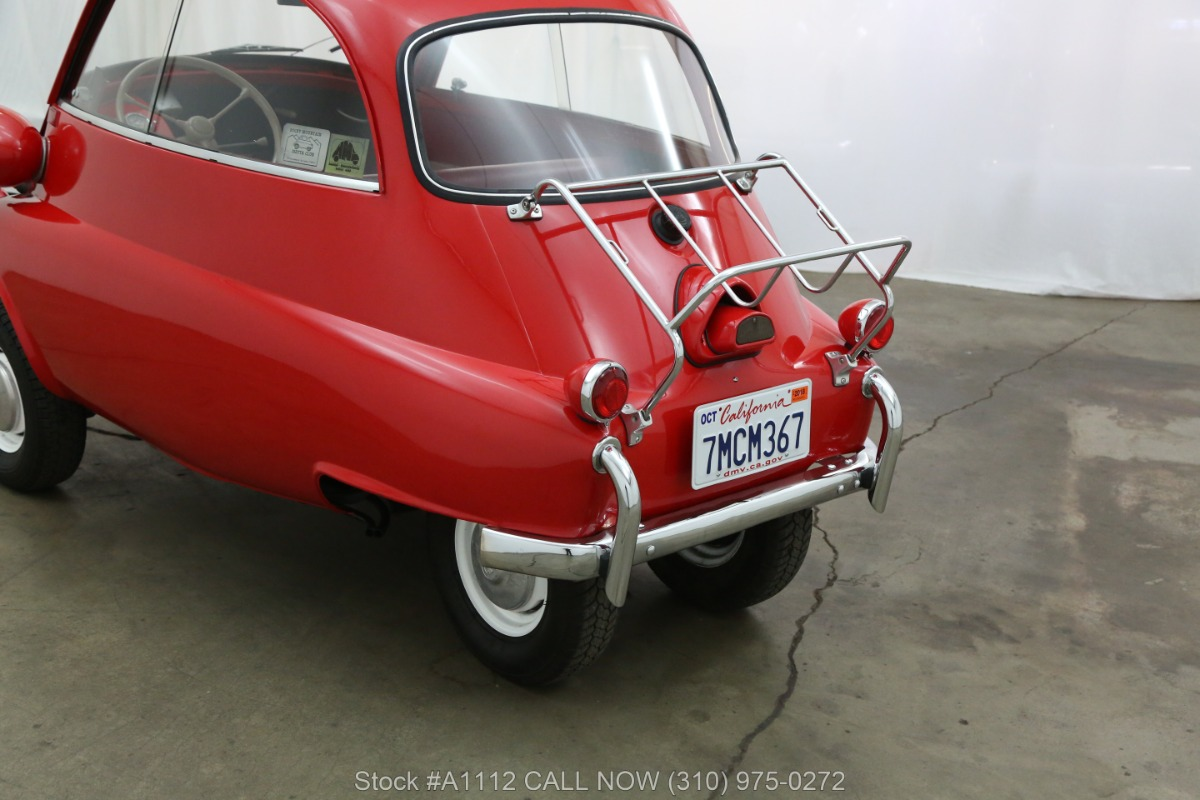Used 1957 BMW Isetta 300 | Los Angeles, CA