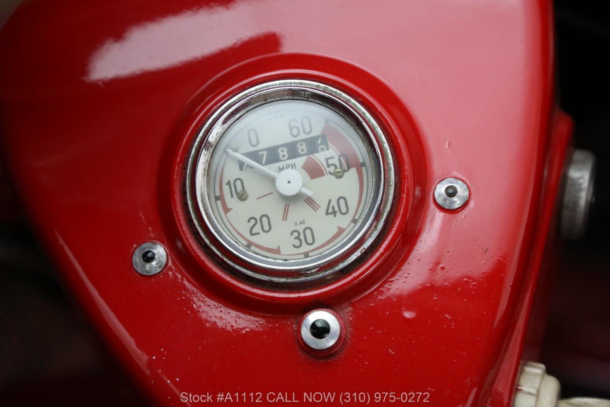 Used 1957 BMW Isetta 300 | Los Angeles, CA
