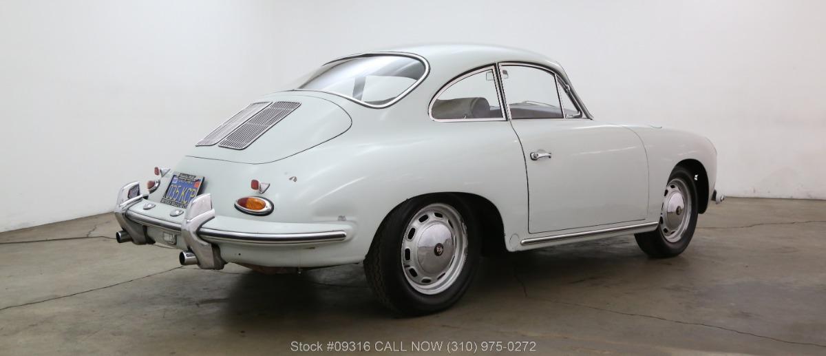 Used 1964 Porsche 356C  | Los Angeles, CA