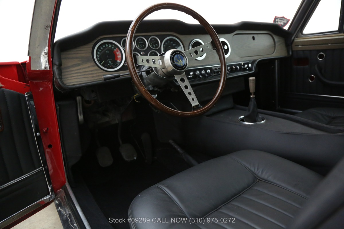 Used 1969 Maserati Mexico Coupe | Los Angeles, CA