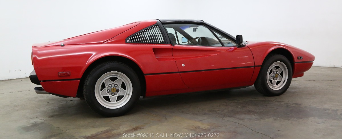 Used 1982 Ferrari 308 GTS | Los Angeles, CA