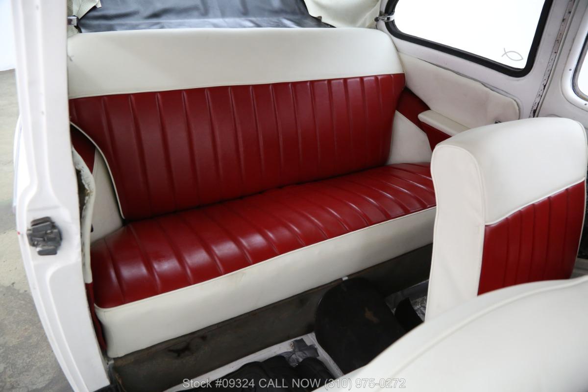 Used 1960 Volvo PV544  | Los Angeles, CA