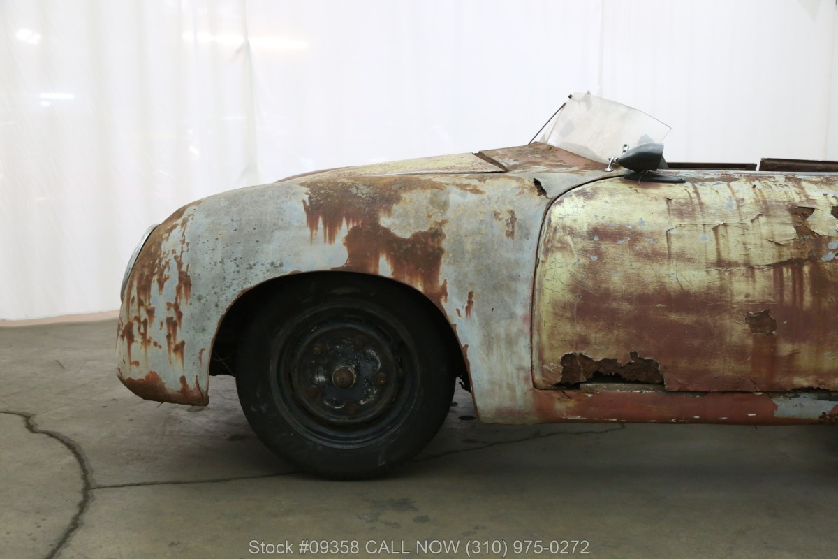 Used 1955 Porsche 356 Pre-A    Los Angeles, CA