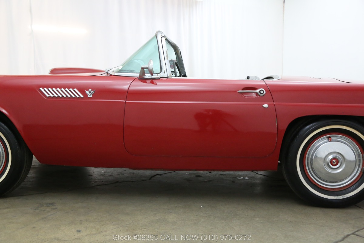 Used 1955 Ford Thunderbird  | Los Angeles, CA