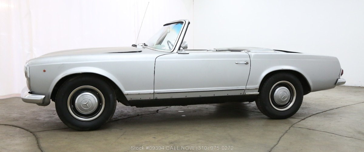 Mercedes Benz Classic Car Club International