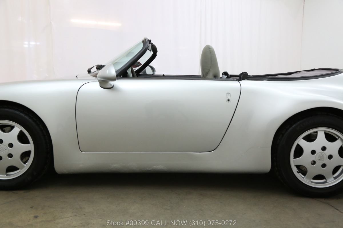 Used 1989 Porsche Speedster  | Los Angeles, CA