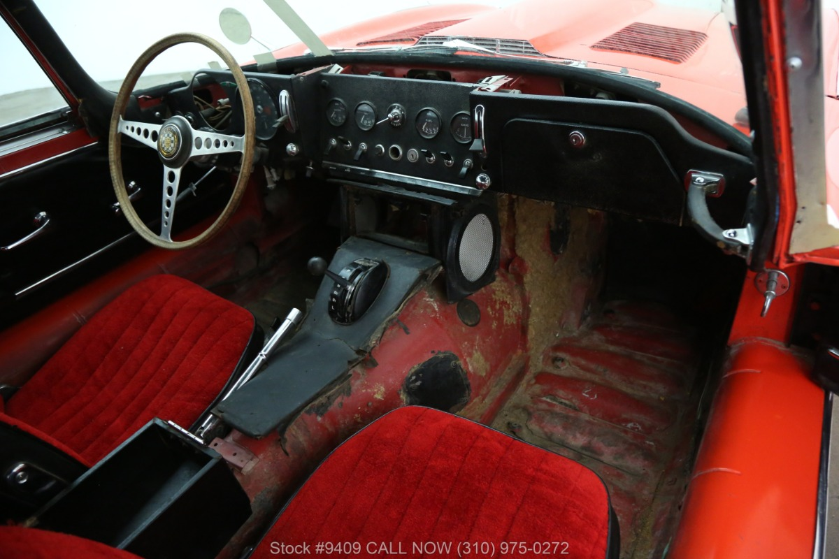 Used 1966 Jaguar XKE Series I 2+2 | Los Angeles, CA
