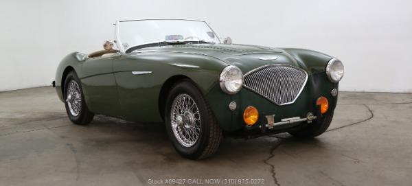 1954 Austin-Healey 100-4 BN2