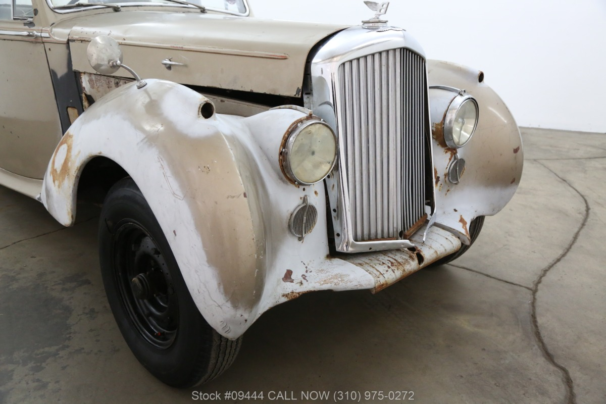 Used 1953 Bentley R-Type  | Los Angeles, CA