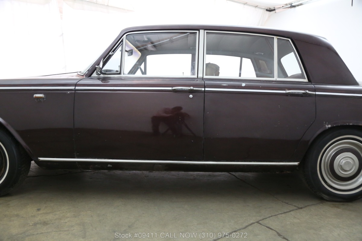 Used 1967 Bentley T1 Right Hand Drive | Los Angeles, CA