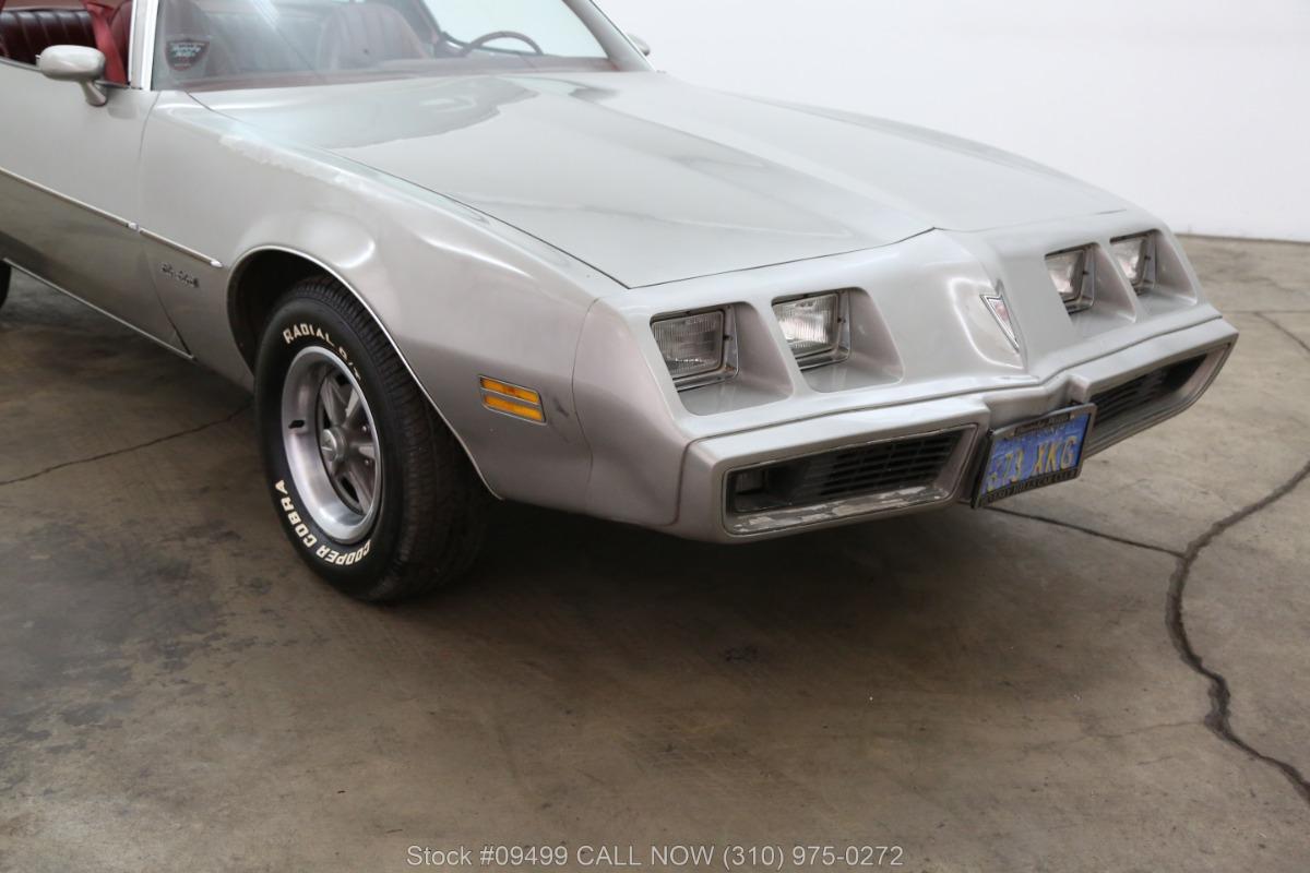Used 1979 Pontiac Firebird  | Los Angeles, CA