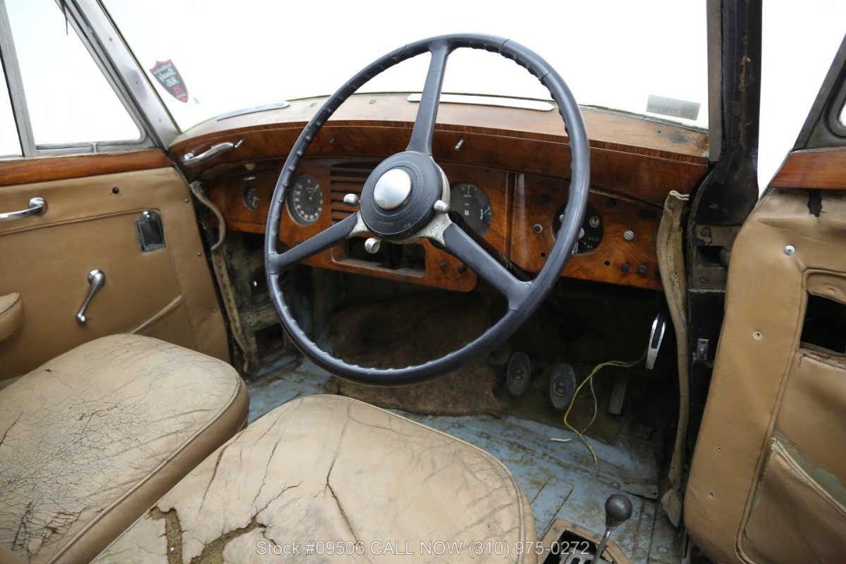 Used 1950 Bentley Mark IV Sedanca De Ville By James Young | Los Angeles, CA