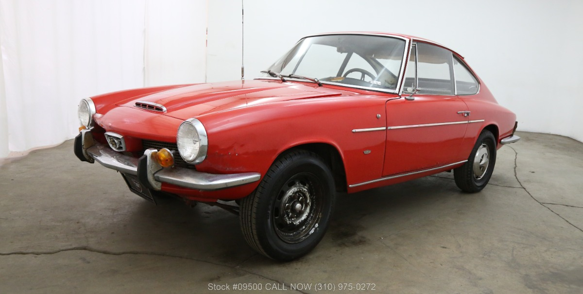 Used 1966 Glas 1700GT  | Los Angeles, CA