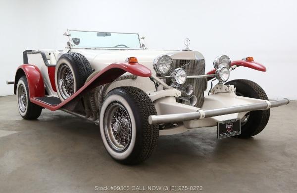 Collector Cars For Sale | Vintage Car Sales | Mercedes Benz