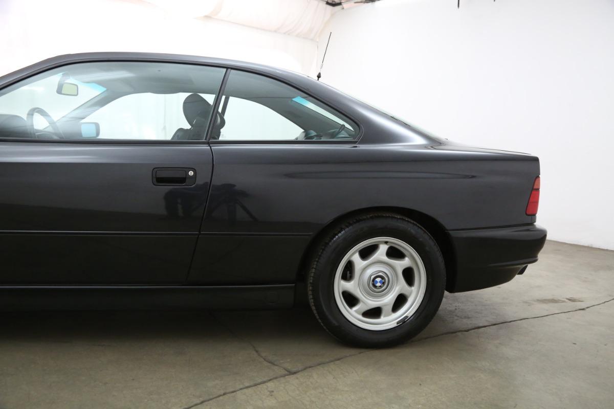 Used 1993 BMW 850 CI | Los Angeles, CA