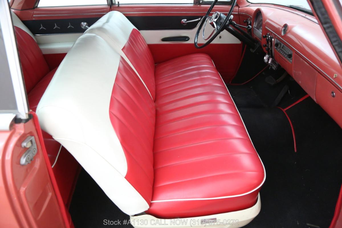 Used 1953 Ford Crestline Victoria 2-dr Hardtop | Los Angeles, CA