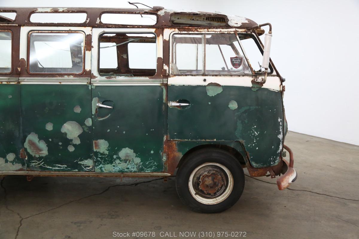 Used 1964 Volkswagen 21 Window Bus  | Los Angeles, CA