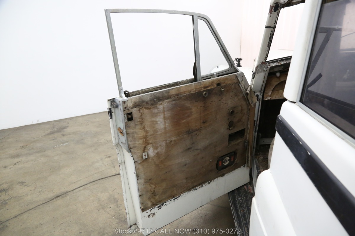 Used 1958 Rolls Royce Silver Wraith Pullman   Los Angeles, CA