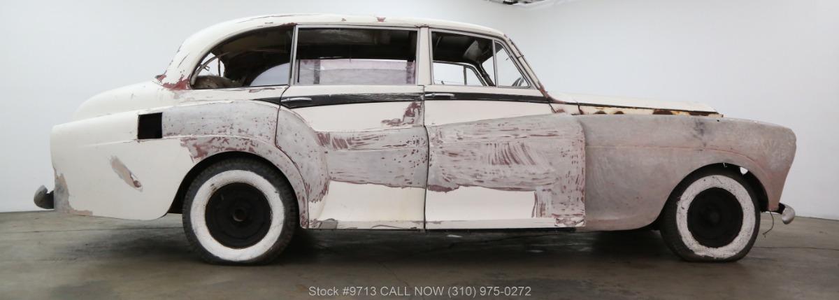 Used 1958 Rolls Royce Silver Wraith Pullman | Los Angeles, CA