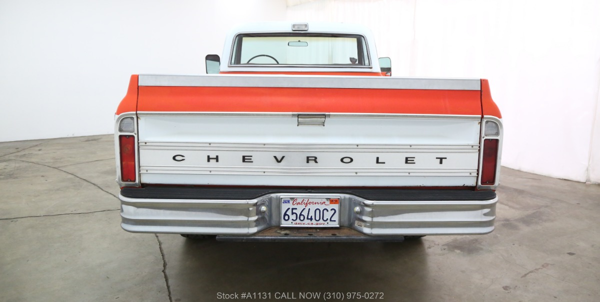 Used 1972 Chevrolet C10  | Los Angeles, CA