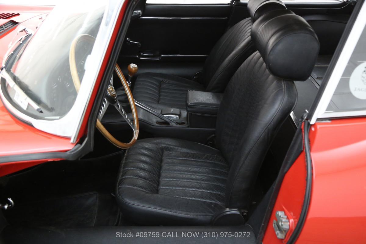 Used 1969 Jaguar XKE Fixed Head Coupe   Los Angeles, CA