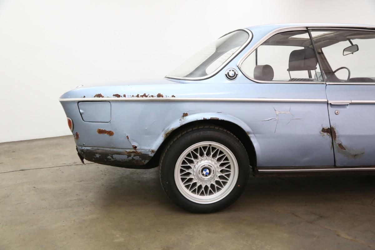 Used 1973 BMW 3.0 CSI Sunroof Coupe | Los Angeles, CA