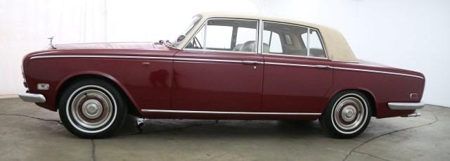 Used 1970 Rolls Royce Silver Shadow  | Los Angeles, CA