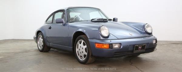 1989 Porsche 964 Beverly Hills Car Club